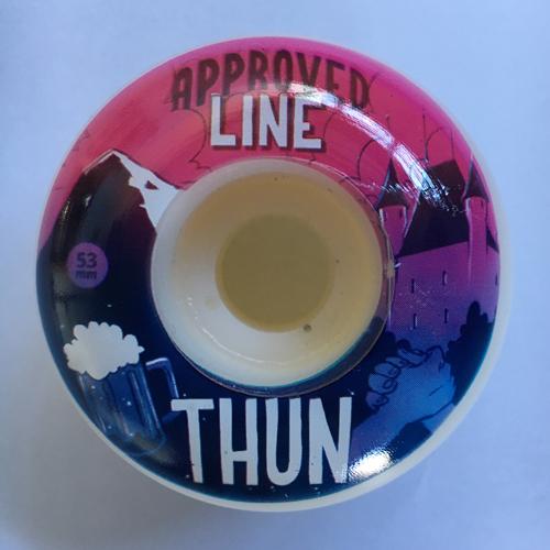 Thuner Wheel
